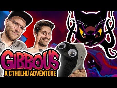 Zwei VÖLLIG verrückte Detektive u0026 Socko  | Gibbous - A Cthulhu Adventure mit Simon u0026 Nils