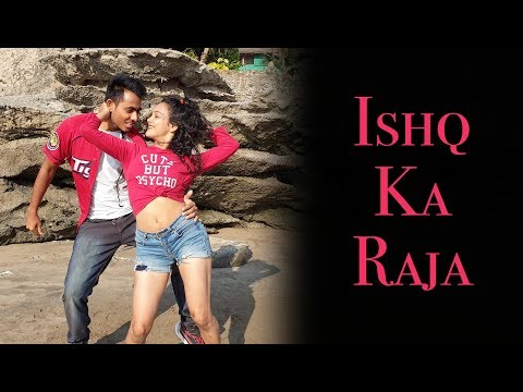 ishq-ka-raja---addy-nagar-(official-video)--hamsar-hayat---new-hindi-songs-2019