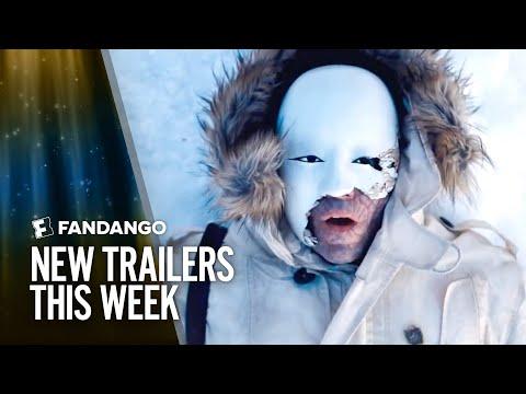 New Trailers This Week | Week 35 (2021) | Movieclips Trailers
