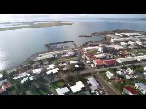 Nordic Built Cities Challenge - Karsnes, Iceland