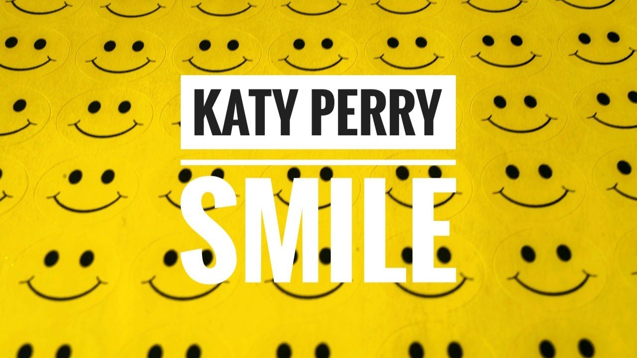 Katy Perry Target Commercial - Katy Perry - Smile