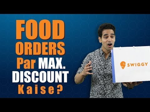 Loot Swiggy Offers: Order Food Online At Maximum Discount | Swiggy Offers 2019