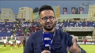 مباراة  #ضمك و #الشباب الجولة الرابعه دوري الأمير محمد بن سلمان للمحترفين 2019