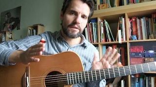 the green man - roy harper (cover + guitar tutorial)