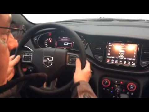 2015 Dodge Dart Gt Review Tilbury Windsor Chatham Kent