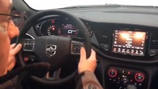 2015 Dodge Dart GT Review Tilbury -Windsor -Chatham-kent
