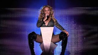 beyonce drunk in love live at made in america audio