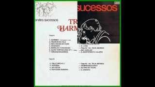 Trio Harmonia - Rapsodia Romena (G. Enescu)