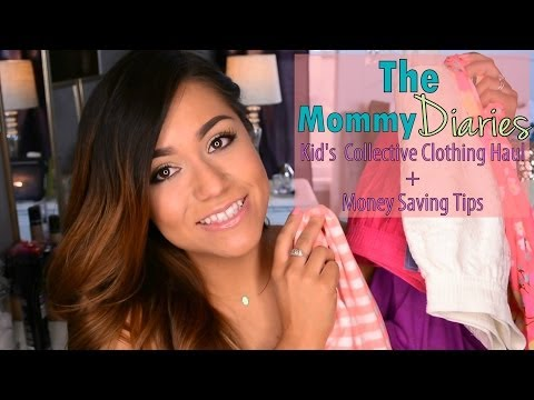the-mommy-diaries│-kids-collective-clothing-haul-+-money-saving-tips!