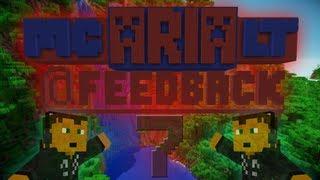 Minecraft Feedback Ep. 7