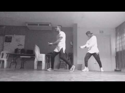 Redimi2 feat Christine D' Clario | El Nombre de Jesús - Jael Hernández Choreography