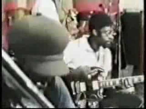 Tommy McCook & The Skatalites: How ska evolved into rocksteady