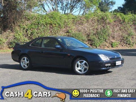 1998 Honda Prelude VTI-R! NZ New! Easy Finance!! ** $Cash4Cars$Cash4Cars$ ** SOLD **