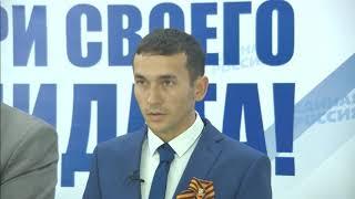 Дебаты 28.04.2018 Ульяновск 14:00