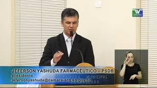 PE 46 Jeferson Yashuda Farmacêutico