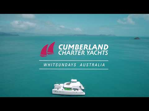 Bareboat Charter with Cumberland Charter Yachts - YouTube