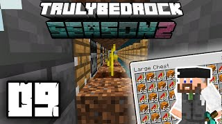 Truly Bedrock 2 | MELON NEW YEAR [EP009]