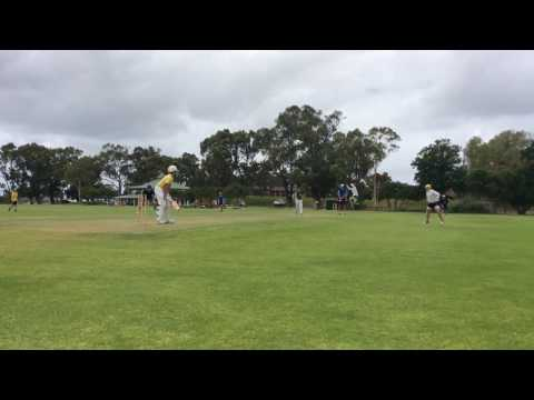 JL Cricket Camp 2016/2017 - Lovely Square Drive