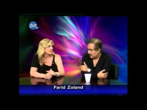 Dr. Foojan Zeine Interview with Farid Zoland - Afghan Persian Composer