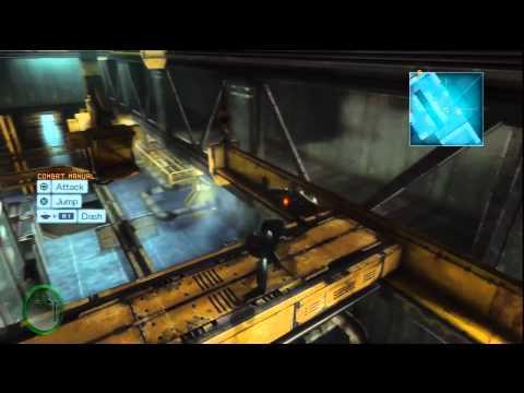 Metal Gear Rising Love at First Sight Achievement