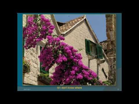 ❤ A Place In My Heart   Nana Mouskouri