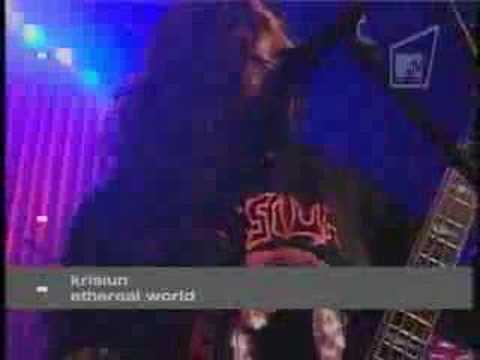 Krisiun - 02 - Ethereal World (live at Gordo a Go Go - 16-10