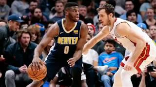 Knicks acquire Emmanuel Mudiay from Nuggets for Doug McDermott