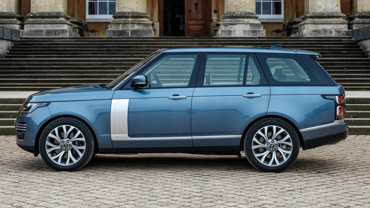 Download 2019 Range Rover P400e PHEV Autobiography