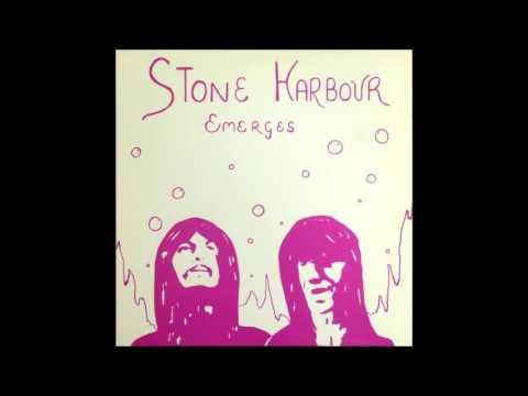 Stone Harbour - Emerges (1974) (2005 Void vinyl) (FULL LP)