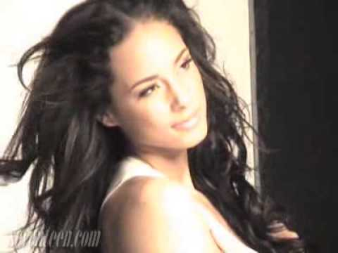 Teenage Love Affair -- Alicia Keys Music Video