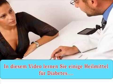 Diabetes 2 Heilen