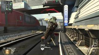 Black Ops 2 - First Game Ever ( PC Gameplay/Commentary )