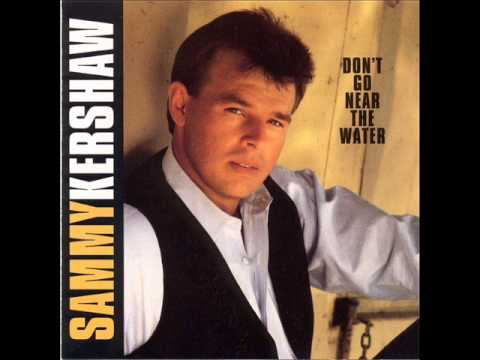 Sammy Kershaw - Cadillac Style