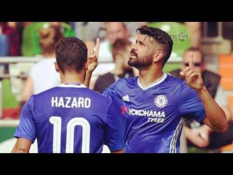 Diego Costa recurrirá a últimas instancias con tal de fichar con el Atlético de Madrid