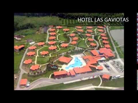 Hoteles campestres youtube for Planos de cabanas campestres