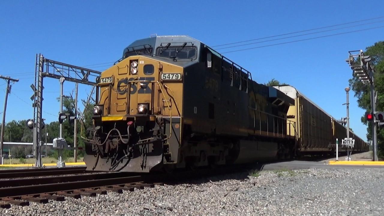 Csx trains pictures in ocala fl