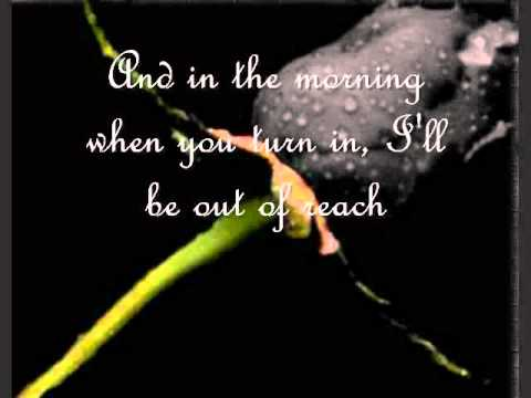 All the Way Down by Glen Hensard (Lyrics)