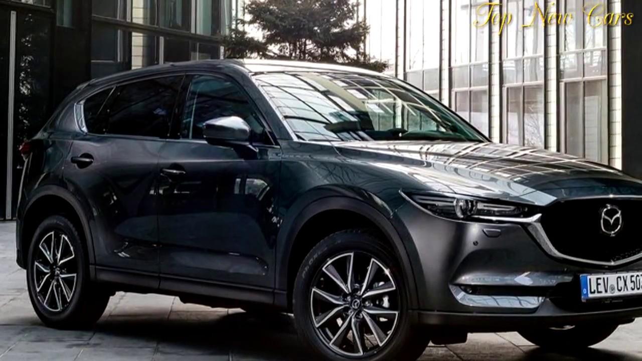 2017 Mazda » CX 5 EU Beautiful(1080q) - YouTube