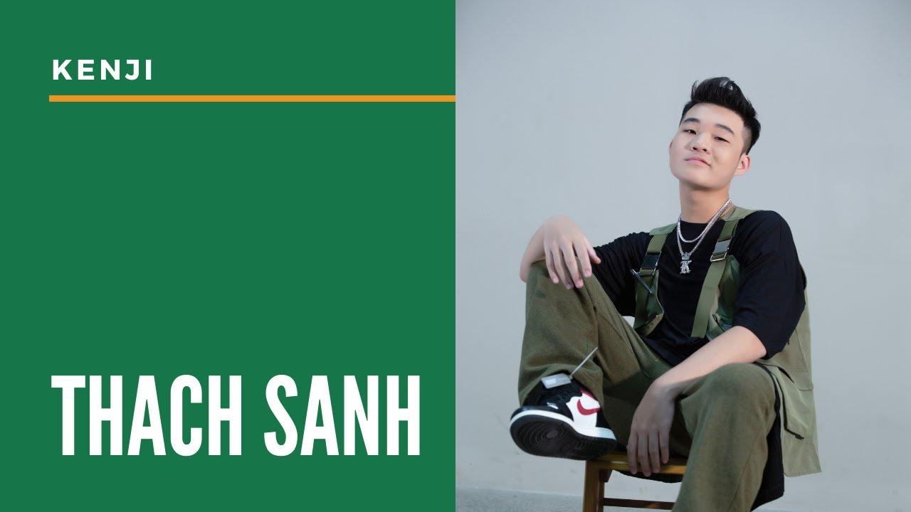 Thạch Sanh - Kenji P336 Band