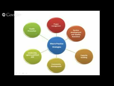 MSP 2 Introduction to Health Promotion - What and Why?