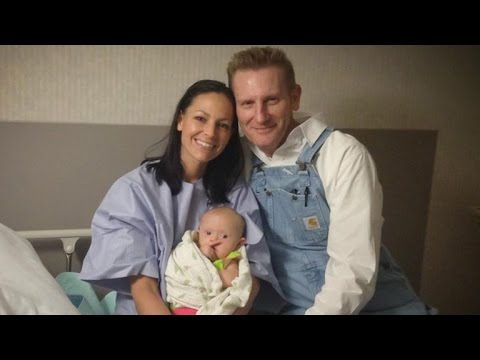 Rory and Joey Feek's Most Touching Family Moments