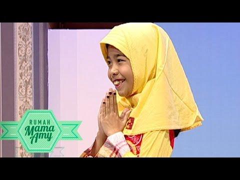 Alifa Fashion Show Muslimah - Rumah Mama Amy (7/6)