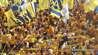 Libres y lokos - Tigres vs Atlante YouTube Videos