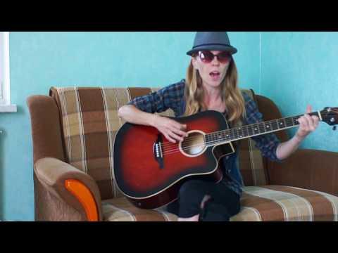 Смотреть клип Мой Рок- н - Ролл ( Группа Б-2, Чичерина) в исполнении Татьяны Гордеевой онлайн бесплатно в качестве