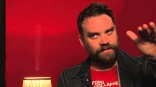 Frightened Rabbit interview - Scott