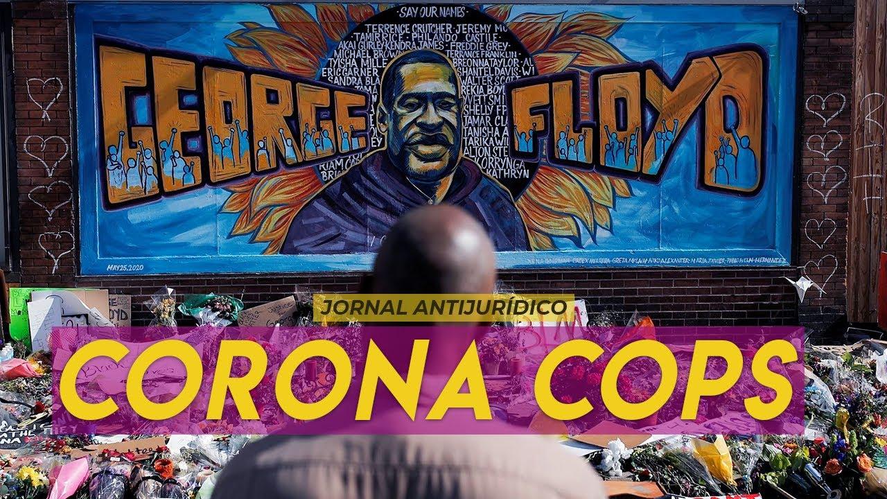 Corona Cops