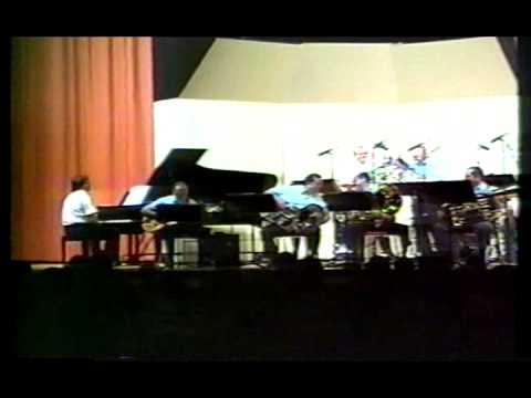 Matteson/Phillips Tuba Jazz Consort