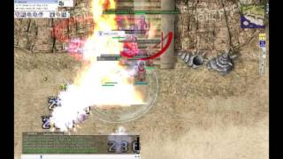 Ragnarok Online Lets Play Ep. 9 - Run For Your Lives!!!