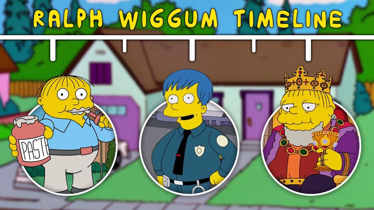 The Complete Ralph Wiggum Timeline