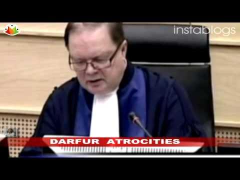 Hybrid court to handle war atrocities in Darfur